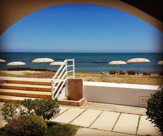 Mövenpick Hotel Gammarth Tunis Aufnahme