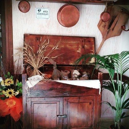 Taverna La Madia Vallinfreda Recenzje Restauracji
