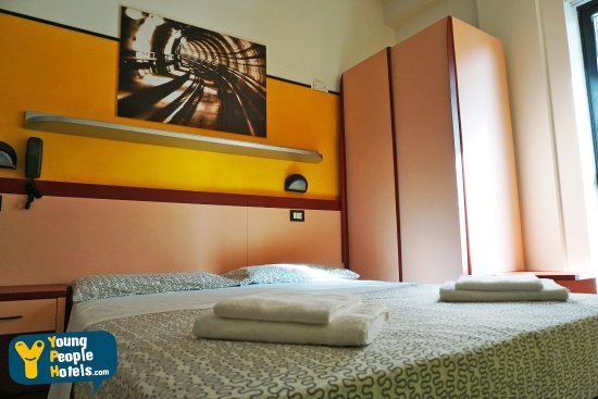 Hotel Elba - Young People Hotels: room