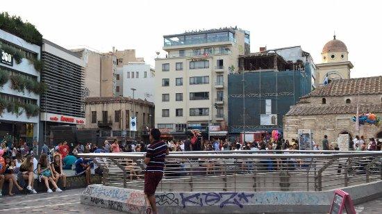雅典之A酒店照片