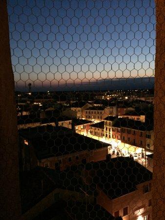 Duomo Santo Stefano : 16. Vista Campanile Duomo Caorle