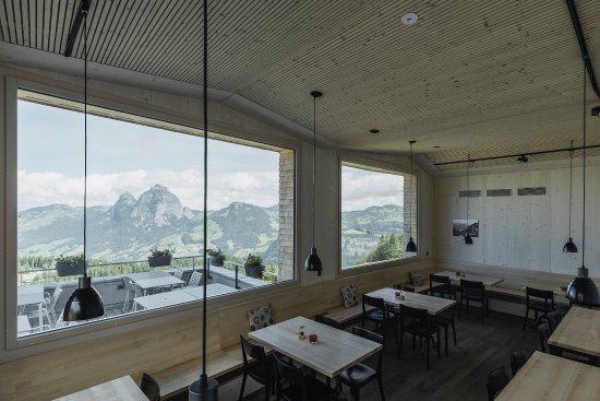 Stoos, سويسرا: Mythenssal