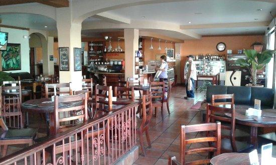 Sabanilla, Costa Rica: Kaldi