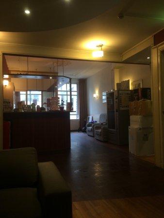 Hotel Manofa: photo0.jpg