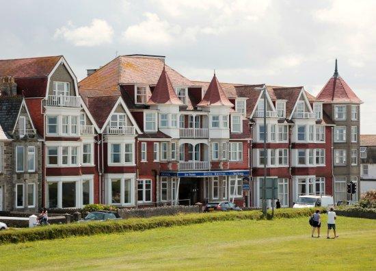 Photo of Best Western Hotel Bristol Newquay