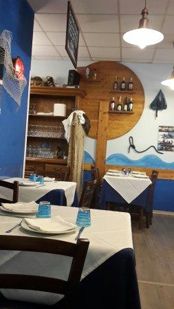 La Fraschetta del Pesce: 20160708_125835_large.jpg
