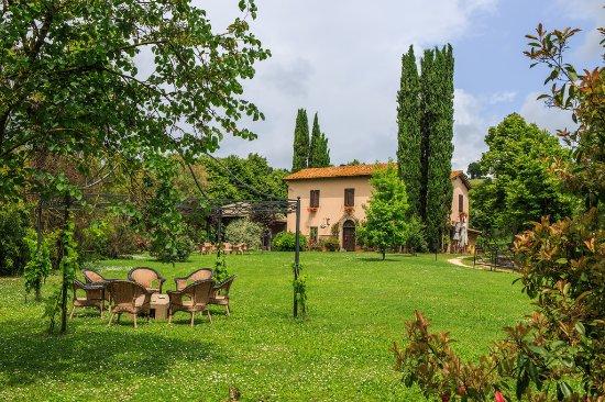 Маглиано-Сабина, Италия: Agriturismo Borgodoro