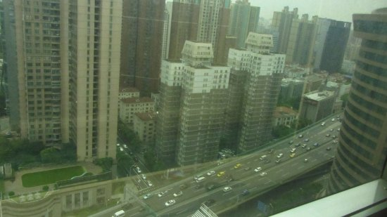 Merry Hotel Shanghai: Room View