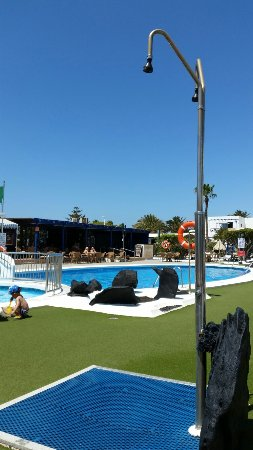 Apartments Club Calypso