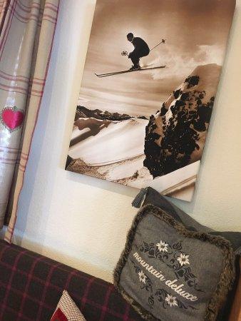 Hotel Toni: dekobild