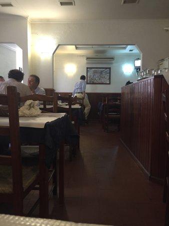 O PRIOR DO FIGO MADURO, Lisboa - Comentários de restaurantes