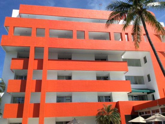 Hotel Parador Diamante