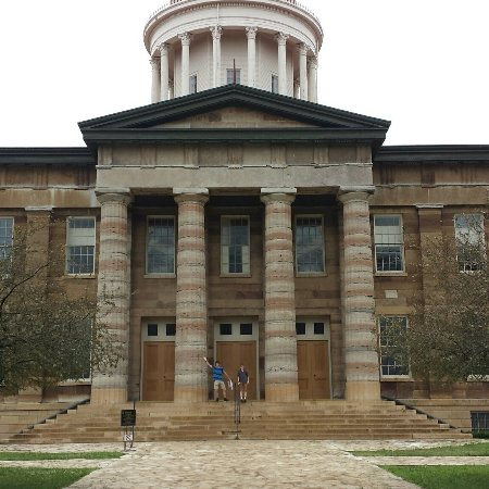 Old State Capitol State Historic Site 사진