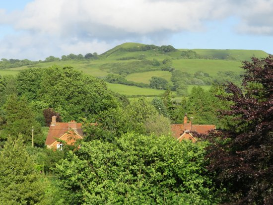The Marquis of Lorne Inn: Egardon Hill