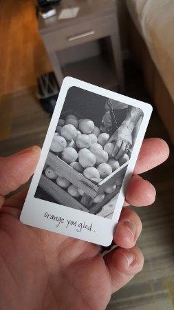 Shelby, NC: Key Card