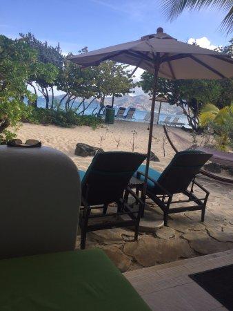 Spice Island Beach Resort: seagrape beach suite