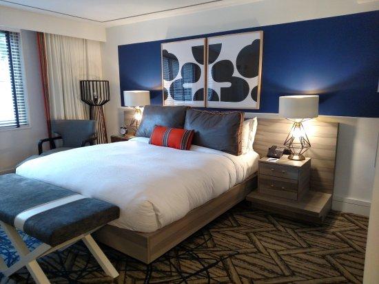 Kimpton Hotel Palomar Washington Dc Photo