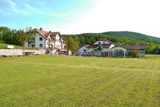 Hudicevec Tourist Farm