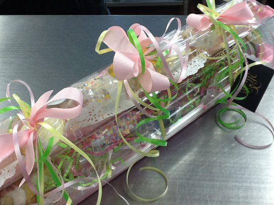 Marlton, Nueva Jersey: Gift wrapping for special occasions