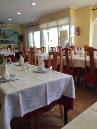 Restaurante Chino Levante
