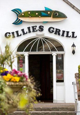 Gillies Bar & Grill
