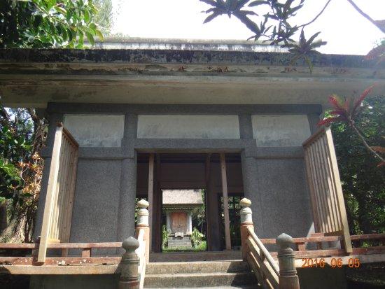 Sashikiwi Gusuku