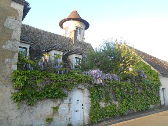 Nogent-le-Rotrou, França: Local residence in the neighborhood