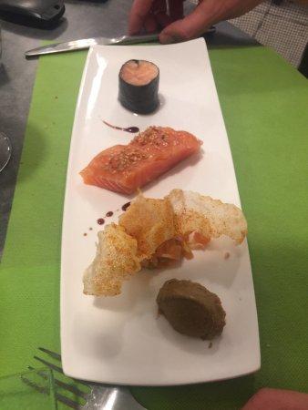Restaurant le jardin italien dans martignas sur jalle for Jardin 1001 saveurs