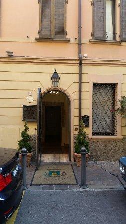 Hotel Porta San Mamolo: 20160707_074210_large.jpg