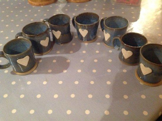 Cedar Pottery