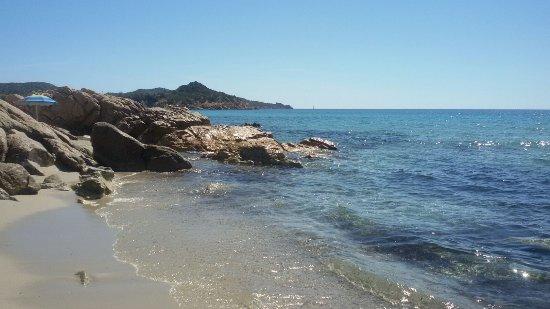 Bellissima anche con mare mosso foto di spiaggia piscina rei muravera tripadvisor - Spiaggia piscina rei ...