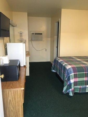 Abner's Motel