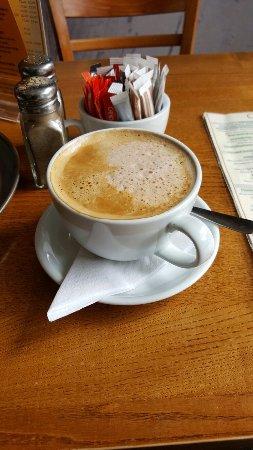 Chai Latte Cafe: 20160708_142103_large.jpg