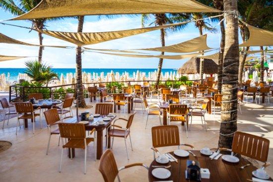 Kool Beach Club Restaurante
