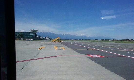 Centro Commerciale Caselle Aeroporto di Torino  Sandro Pertini