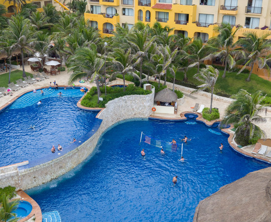 Fiesta Americana Condesa Cancun All Inclusive Updated