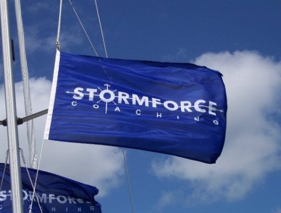 Stormforce Coaching