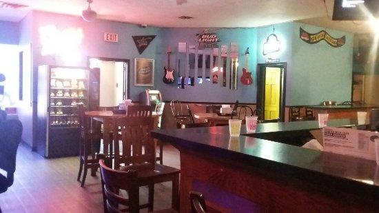 Jack's Oasis Pub