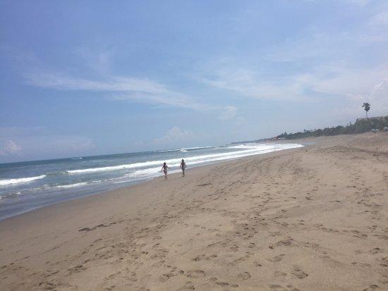 Wayan's Guest House: Nearby Beach