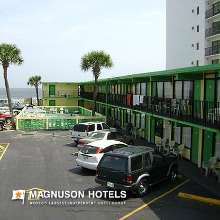 Photo of Sea Hawk Motel Myrtle Beach North Myrtle Beach