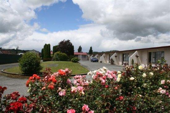 Gore, Selandia Baru: ASURE Oakleigh Motel