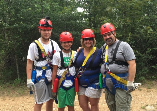 Zip Lines at Ouachita Bend: photo0.jpg