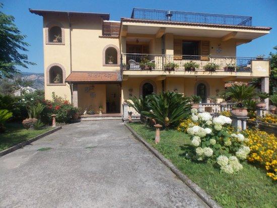 Villa Flavia Photo