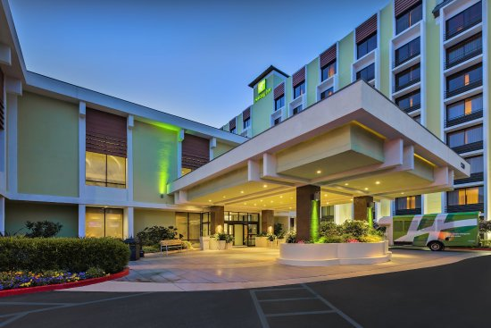 Photo of Holiday Inn San Jose-Airport