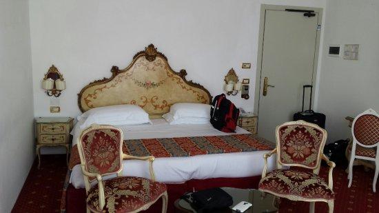 BEST WESTERN Hotel Biasutti: 20160610_164021_large.jpg