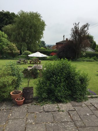 Bodenham, UK: England's Gate Inn
