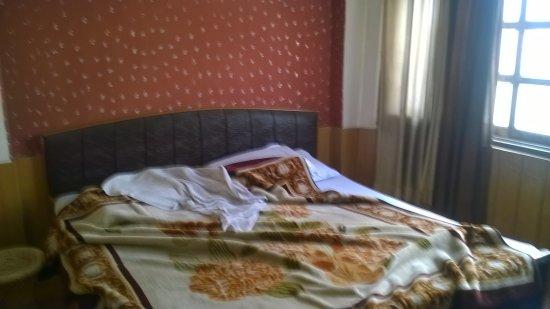 Hotel Sangam Photo