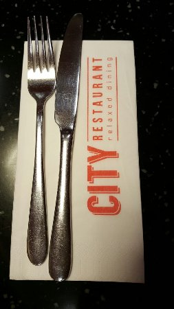 The City Restaurant: 20160706_114212_large.jpg
