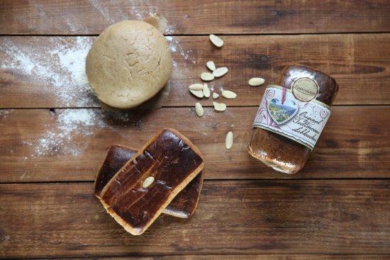 Bäckerei Cafe Zimmermann: Todtmooser Lebkuchen