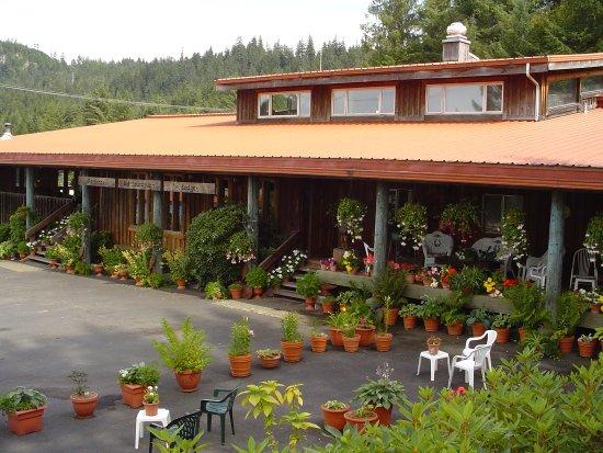 Alaskan Sourdough Lodge
